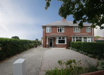 Thumbnail 3 bed semi-detached house for sale in Wetherby Road, York