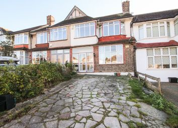 Thumbnail 3 bed terraced house for sale in The Avenue, West Wickham
