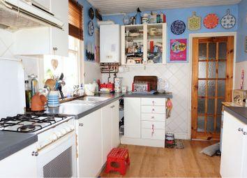 Thumbnail 3 bed terraced house for sale in Gyffarde Street, Taunton