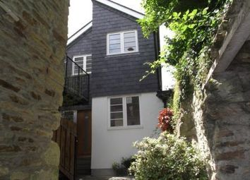 Thumbnail 2 bed terraced house for sale in Infirmary Hill, Truro