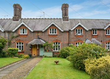 Thumbnail 3 bed terraced house for sale in High Street, Old Amersham, Buckinghamshire