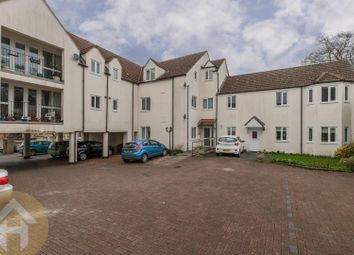 Thumbnail 2 bed flat for sale in High Street, Purton, Swindon