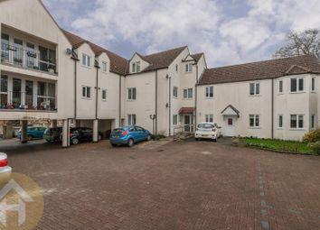 Thumbnail 2 bedroom flat for sale in High Street, Purton, Swindon
