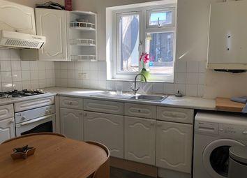 Thumbnail 2 bed flat to rent in Blackstock Road, Highbury Arsenal