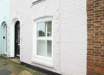 Thumbnail 2 bed property for sale in Norfolk Street, Whitstable