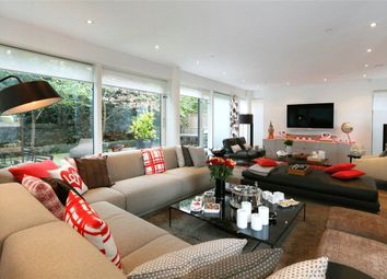 Thumbnail 4 bed detached house for sale in St Mary's Road, Wimbledon