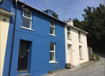 Thumbnail 2 bed terraced house to rent in Bryn Road, Aberaeron