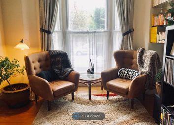 Thumbnail 2 bed maisonette to rent in Isledon Road, London