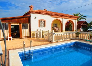 Thumbnail 4 bed finca for sale in Albatera, Alicante, Spain