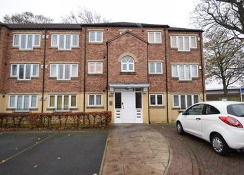 Thumbnail 2 bed flat for sale in Windsor Court, Bramley, Leeds, West Yorkshire
