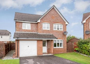 Thumbnail 4 bed detached house for sale in Spruce Drive, Cambuslang, Glasgow, South Lanarkshire