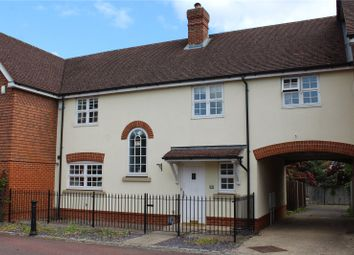 Thumbnail 5 bed detached house for sale in Lower Mount Street, Fleet