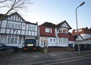 Thumbnail Studio to rent in Foscote Road, London