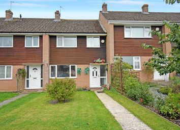 Thumbnail 4 bed terraced house for sale in Fawconer Road, Kingsclere, Newbury