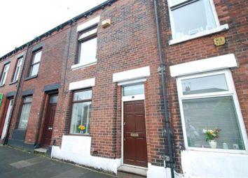 Thumbnail 2 bed terraced house for sale in Ridge Hill Lane, Stalybridge, Cheshire