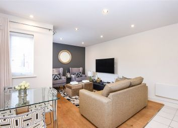 Thumbnail 1 bedroom flat for sale in Heron House, Rushley Way, Reading, Berkshire