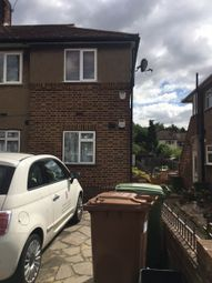 Thumbnail 1 bed maisonette to rent in Downbank Road, Bexleyheath