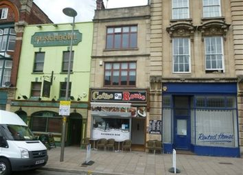 Thumbnail Studio to rent in Flat 3, 24 Old Market Street, Bristol
