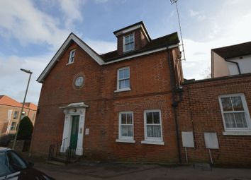 Thumbnail 2 bedroom flat to rent in Turk Street, Alton