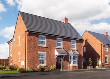 """Thumbnail 4 bedroom detached house for sale in """"The Avondale"""" at White Horse Business Park, Ware Road, Stanford In The Vale, Faringdon"""