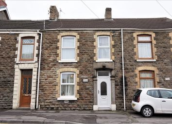Thumbnail 2 bed terraced house for sale in West Street, Gorseinon