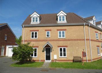 Thumbnail 4 bed semi-detached house for sale in Llys Y Bryn, Broadlands, Bridgend, Mid Glamorgan