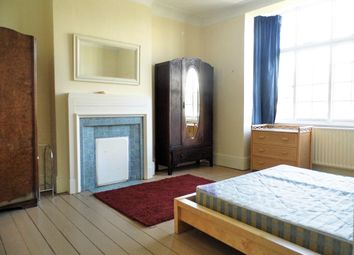 Thumbnail 4 bed terraced house to rent in Dalling Road, London