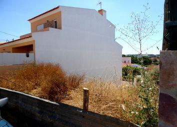 Thumbnail 1 bed villa for sale in A170, Plot For Construction Of A Villa. Portugal, Lagoa, Estômbar, Portugal