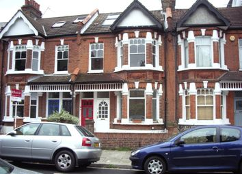 Thumbnail 2 bed flat to rent in Davis Road, London