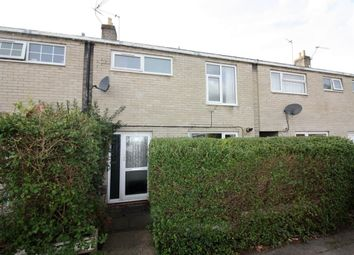 Thumbnail 3 bed property to rent in Deerswood Avenue, Hatfield