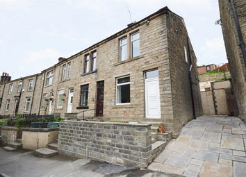 Thumbnail 2 bedroom end terrace house for sale in Dalton Bank Road, Colne Bridge, Huddersfield, West Yorkshire