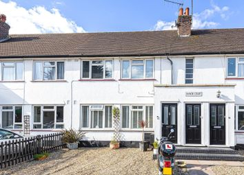 Thumbnail 1 bed maisonette for sale in Manor Court, Manor Road, Walton On Thames