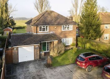Thumbnail 3 bed detached house for sale in Rusper Road, Ifield, Crawley, West Sussex