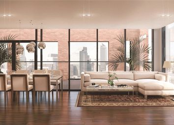 Thumbnail Flat for sale in Orchard Wharf, Poplar