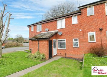 1 bed flat for sale in Redwood Road, Bilston WV14