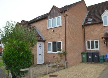 Thumbnail 1 bed flat for sale in Ferry Gardens, Quedgeley, Gloucester, Gloucestershire