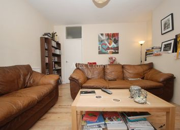 Thumbnail 4 bedroom flat to rent in Sussex Close, Sussex Way, Archway
