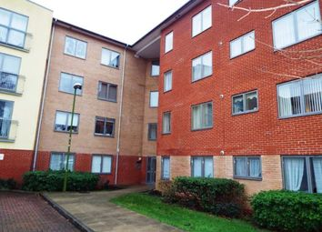 Thumbnail 1 bed flat for sale in Kilby Road, Stevenage, Hertfordshire, England