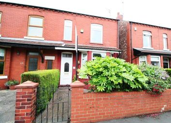 Thumbnail 4 bed semi-detached house for sale in Huntley Road, Cheadle Heath, Cheshire