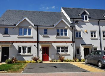 Thumbnail 3 bed terraced house for sale in Hodgson Way, Terlings Park, Gilston