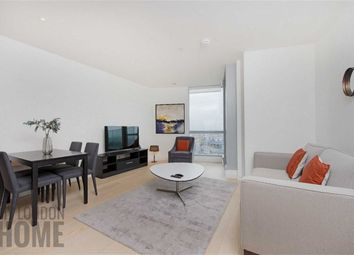 Thumbnail 1 bed property for sale in Charrington Tower, London, Canary Wharf