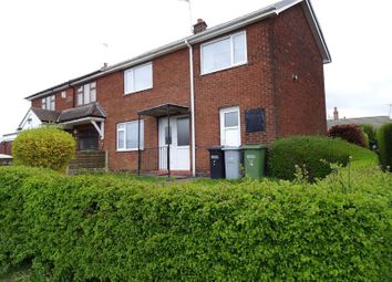 Thumbnail 3 bed semi-detached house for sale in Somerton Road, Macclesfield