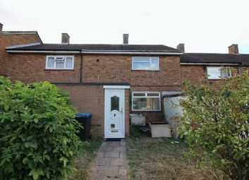 Thumbnail 2 bed terraced house for sale in Nicholls Field, Harlow
