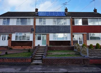 Thumbnail 3 bed terraced house to rent in Drayton Crescent, Coventry