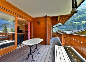 Thumbnail 3 bed apartment for sale in Champery, Portes Du Soleil, Valais, Switzerland
