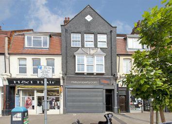 Thumbnail 1 bed flat to rent in Kings Parade, Okehampton Road, London