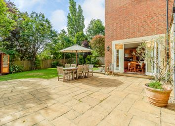 Thumbnail 6 bed detached house for sale in Arthur Road, London, London