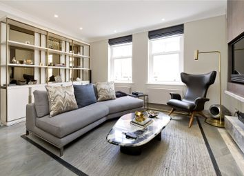Thumbnail 2 bed flat for sale in Albert Court, Kensington Gore, London