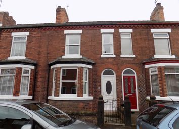 Thumbnail 2 bed terraced house for sale in Water Street, Northwich
