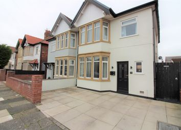 Thumbnail 3 bed semi-detached house for sale in Cleator Avenue, North Shore